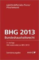 Bundeshaushaltsrecht - BHG. Österreichisches Recht