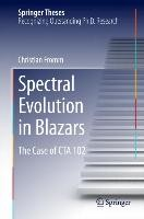 Spectral Evolution in Blazars