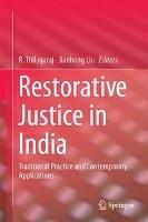 Restorative Justice in India