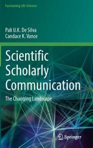 Scientific Scholarly Communication