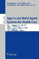 Agents and Multi-Agent Systems for Heath Care