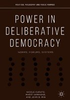 Power in Deliberative Democracy