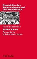 Arthur Ewert