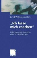 """Ich Lasse Mich Coachen"""