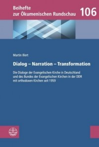 Dialog - Narration- Transformation