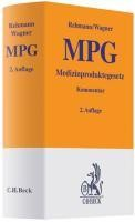 Medizinproduktegesetz - MPG
