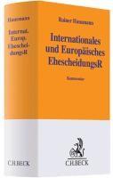 Internationales und Europäisches Ehescheidungsrecht