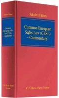 Common European Sales Law (CESL)
