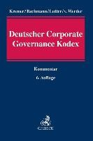 Kommentar zum Deutschen Corporate Governance Kodex