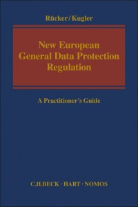 New European General Data Protection Regulation