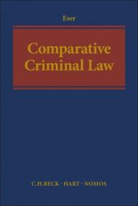 Comparative Criminal Law