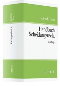 Handbuch Scheidungsrecht