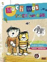 Mach was mit Tiger und Bär