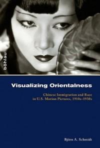 Visualizing Orientalness