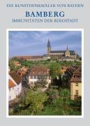 Stadt Bamberg 3/4. Michaelisberg und Abtsberg