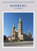 Die Kunstdenkmäler von Bayern 02. Stadt Bamberg