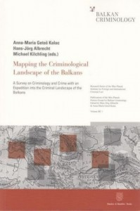 Mapping the Criminological Landscape of the Balkans