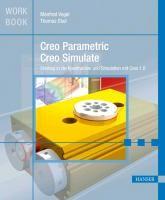Creo Parametric und Creo Simulate