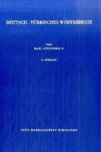Deutsch - Türkisches Wörterbuch