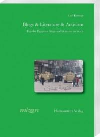 Blogs & Literature & Activism
