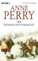 Perry, A: Weihnachtsverdacht