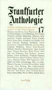 Frankfurter Anthologie 17