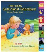 Mein erstes Gute-Nacht-Gebetbuch