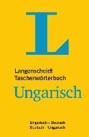 Langenscheidt Taschenwörterbuch Ungarisch