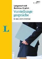 Langenscheidt Business English Vorstellungsgespräche. Audio-CD mit Begleitheft