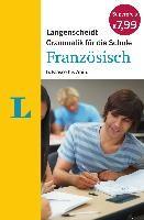 Langenscheidt Grammatik für die Schule: Französisch