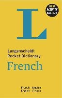 Langenscheidt Pocket Dictionary French