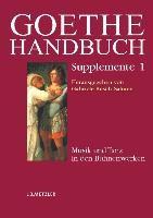 Paket: Goethe Supplemente Band 1-3