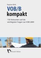 VOB/B kompakt