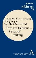 Orte des Denkens /  Places of Thinking
