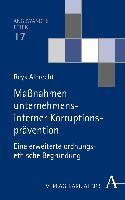 Albrecht, R: Unternehmensinterne Korruptionsprävention