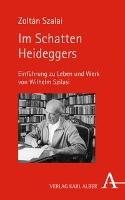 Szalai, Z: Im Schatten Heideggers