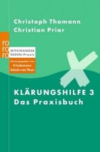 Klärungshilfe 3 - Das Praxisbuch