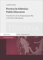 Poverty in Athenian Public Discourse