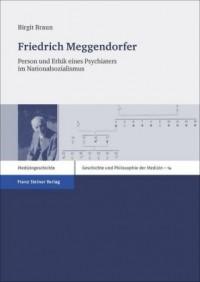 Friedrich Meggendorfer