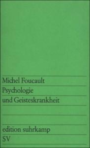 Psychologie und Geisteskrankheit