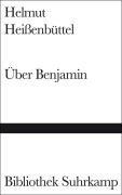 Über Benjamin