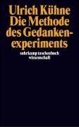 Die Methode des Gedankenexperiments