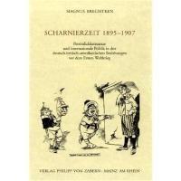 Scharnierzeit 1895 - 1907