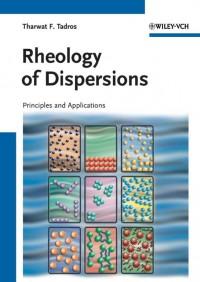 Rheology of Dispersions