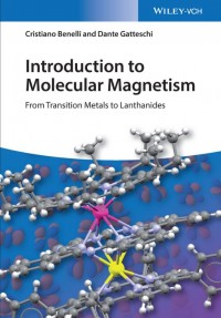 Introduction to Molecular Magnetism