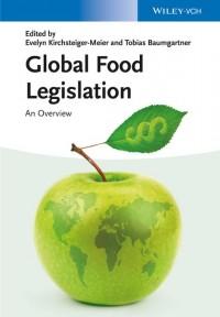 Global Food Legislation