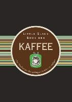 Little Black Book vom Kaffee