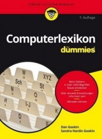 Computerlexikon fur Dummies