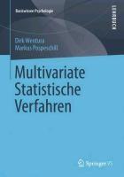 Multivariate Datenanalyse