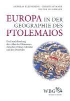 Europa in der Geographie des Ptolemaios